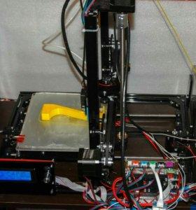 3Д Принтер Flsun 3d