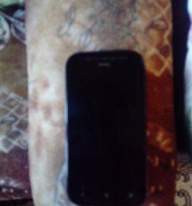 HTC Desire SV dual sim
