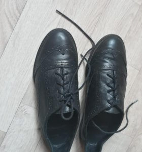 Ботинки женские ZARA 36