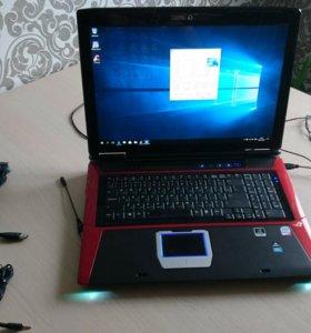 Asus g71v ноутбук