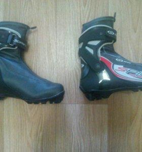 Лыжные ботинки Spine Polaris NNN