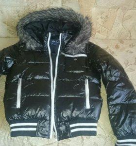 Куртка демисезоная 152 - 160