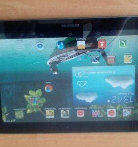Планшет Samsung Galaxy Tab2 (10.1)