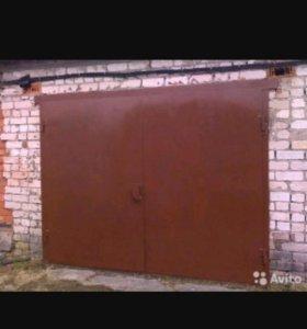 Сниму гараж на длительный срок