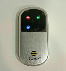 Мобильный 3G Wi-Fi роутер Huawei E5830
