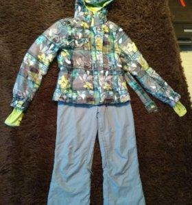 Горнолыжный (сноубордический) костюм Termit