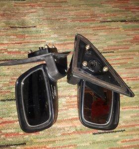 Зеркала механические с автозатемнением на старлет