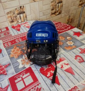 Хоккейная форма для ребёнка.