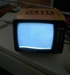 телевизор электроника409-д