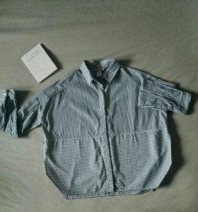 Рубашка Monki