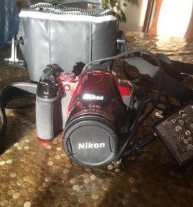 фотоаппарат Nikon P520