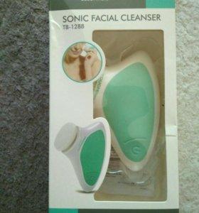 Новый прибор для чистки лица TOUCHBeauty