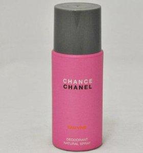 Дезодорант 150ml NEW Chanel Chance eau vive
