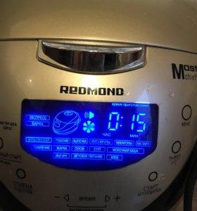 Мультиварка Redmond Rmc m-150