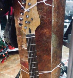 Электрон гитара phill