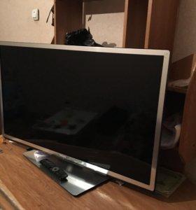 Плазма телевизор PHILIPS