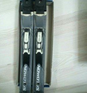 Крепления для лыж Salomon SNS Pilot