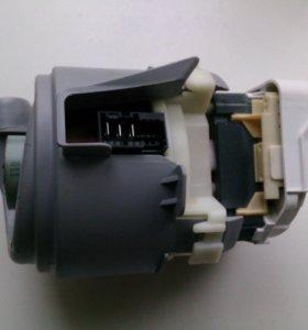 Модули помпы для посудомоечных машин Bosch