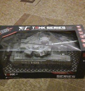 Продам танк