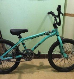 Велосипед BMX GT COMPE 4130 CR-MO
