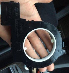 Датчик угла поворота рулевого колеса Форд фокус 2