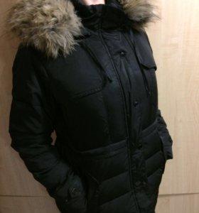 Куртка зимняя «Бершка»