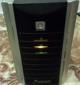 ИБП UPS Powerman BS 600 plus