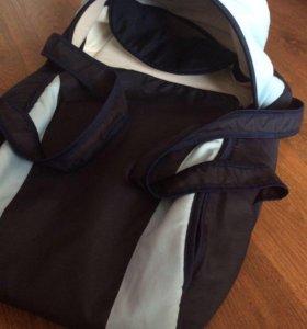 Переноска сумка для детей 0-8
