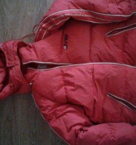 Курточка для мальчика