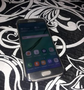 Samsung galaxy s6 edge 32 gb - обмен