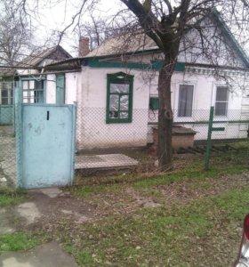 Дом, 58.3 м²