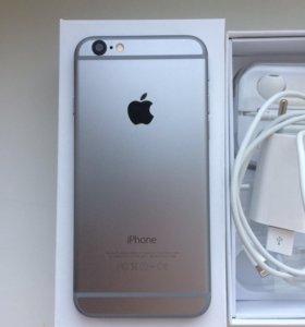 iPhone 6 16gb (Айфон 6 16гб)