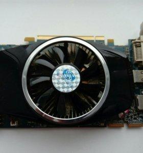 ATI(AMD) Radeon HD5750