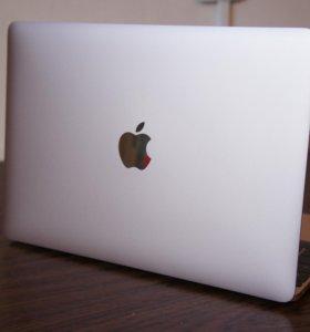 Apple MacBook 12 Mid 2017 mnyk2RU/A Новый