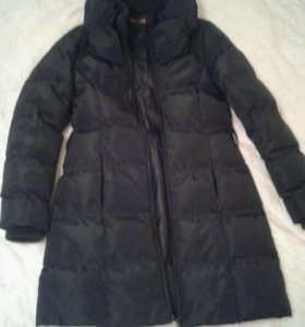 Удлиненная куртка ( пальто ) синтепоновое