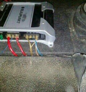 Сборка автоаудио систем