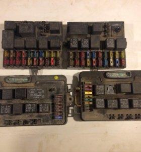 Монтажный блок Ваз 2113-15,Лада 2110-12