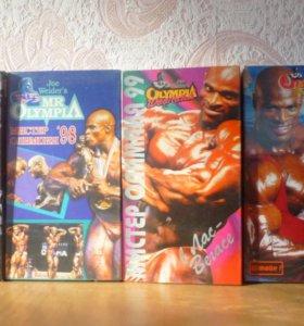 dvd диски,кассеты