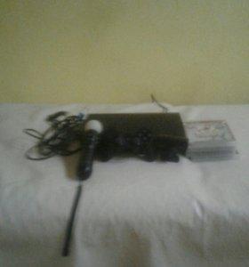 PlayStation 3 Sper Slim 500 gb