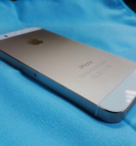 Продам айфон 5s на 16Гб