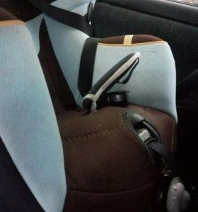 Детское автамабильное кресло