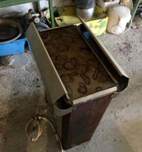 Каменка. Печь для бани (сауны)