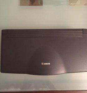 принтер Canon BCJ-85