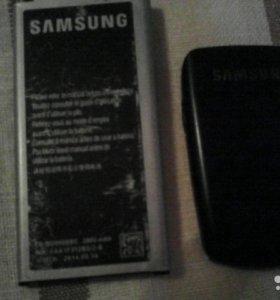 Батареи-2 для Samsung
