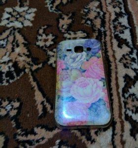 Чехол на Samsung Galaxy J1