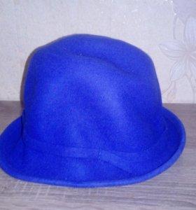 Шляпы новые 5 шт