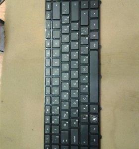 hp pavilion dv6 клавиатура