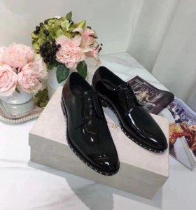 Мужские туфли Jimmy Choo