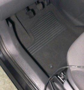 Химчистка вашего автомобиля ......
