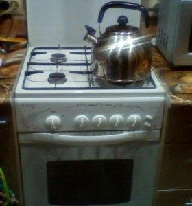 Газовая плита GEFEST 3100-03